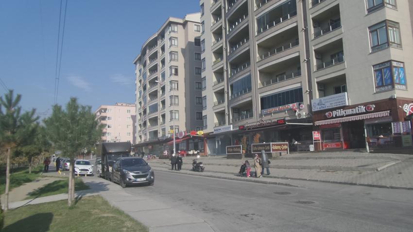 Kentsel dönüşüm bu mahalleyi ikiye böldü