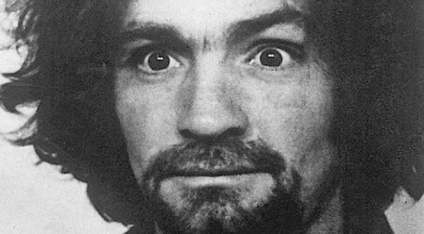 Ünlü seri katil Charles Manson öldü