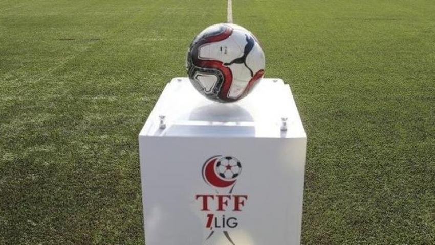 1.Lig'de kritik hafta