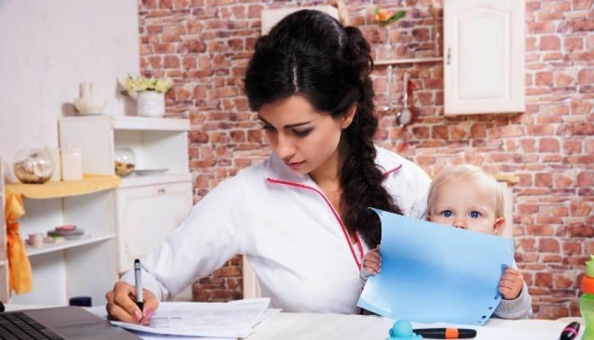 İşsiz anneye 722, çalışana ise 4.821 lira