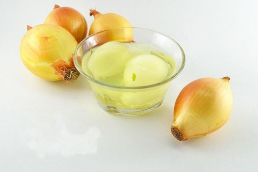 Soğan suyunun faydaları