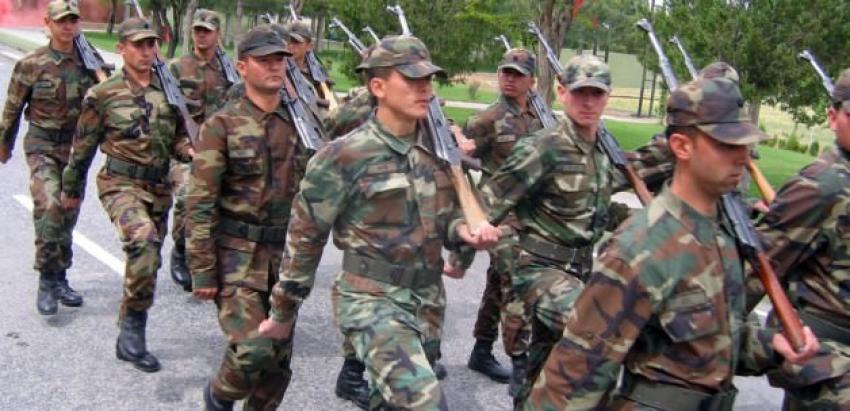 Askerlikte 'DİSKO' tarih oldu