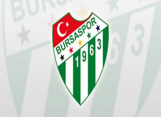 Bursaspor'da kongre tarihleri belirlendi