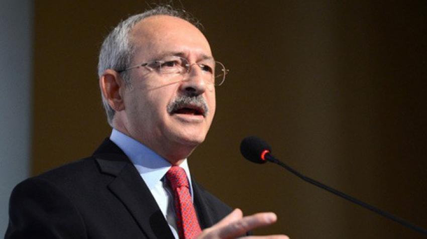 Kılıçdaroğlu'na evinde şok