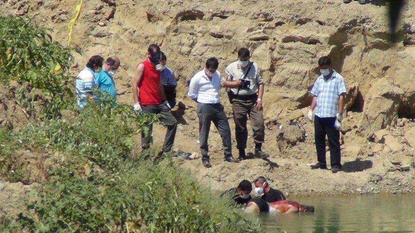 Bursa'da öldürülen gencin annesi...