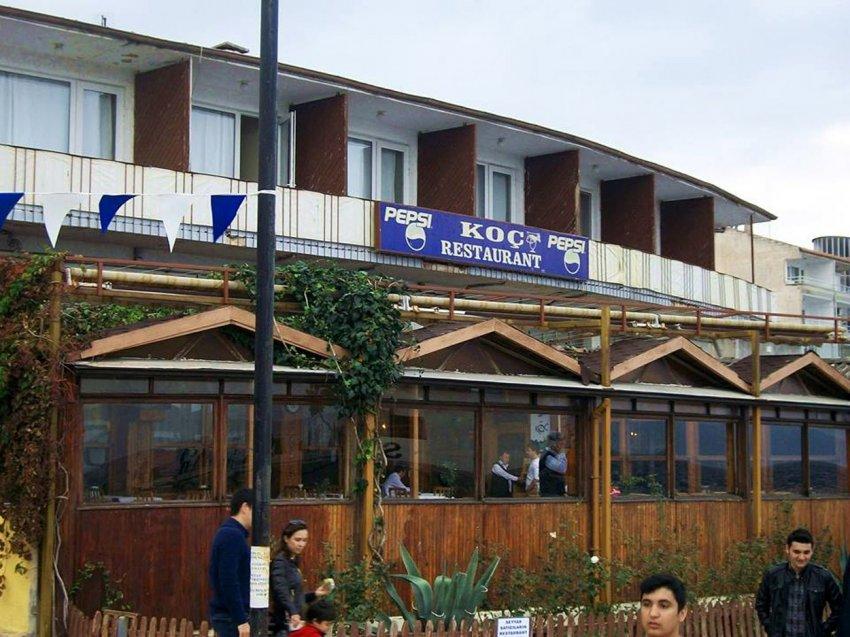 55 yıllık Koç Restoran kapandı