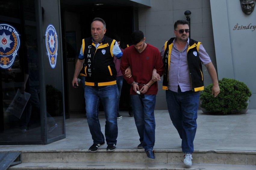 Bursa'da o cinayette 2 tutuklama!