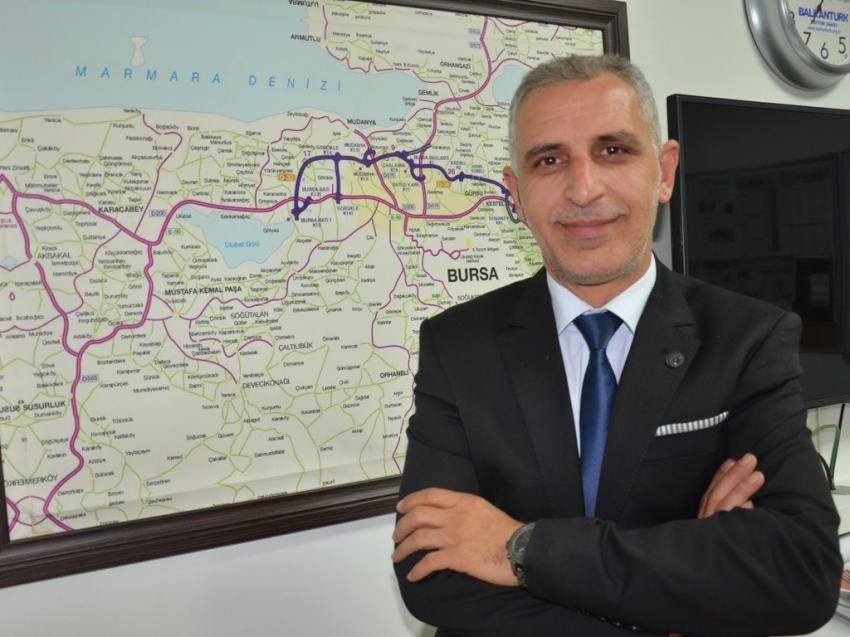 Bursa'da taksitle arazi fırsatı