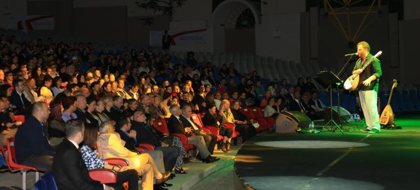 Bursa'da Balkan havası esti