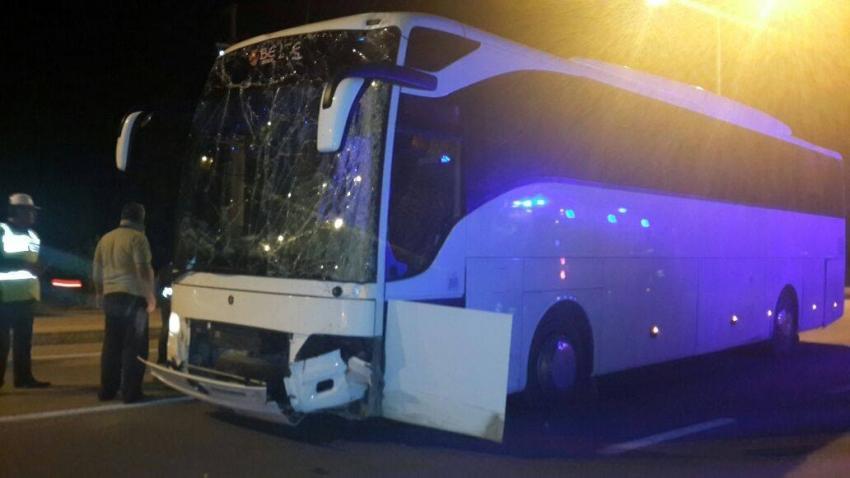 Bursa'da sağlıkçılar ölümden döndü!