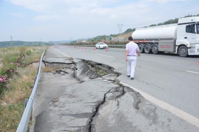 Bursa'da büyük tehlike!