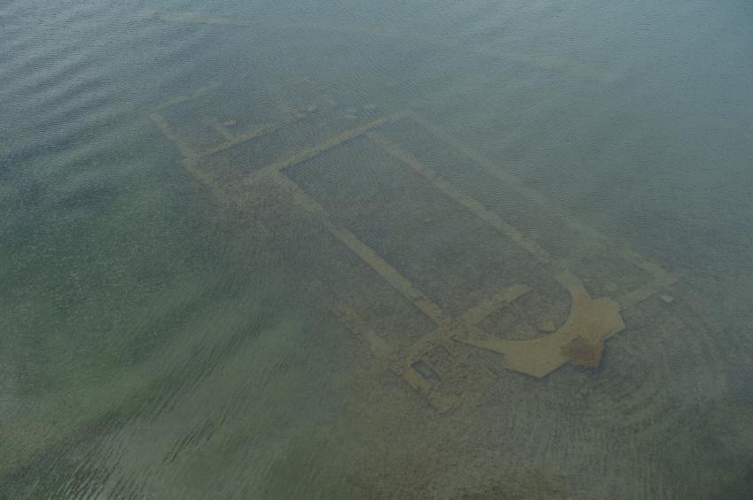 İznik Gölü'nde korkutan gelişme