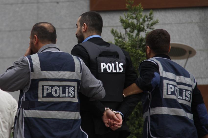 Bursa polisinden daha fazla kaçamadı