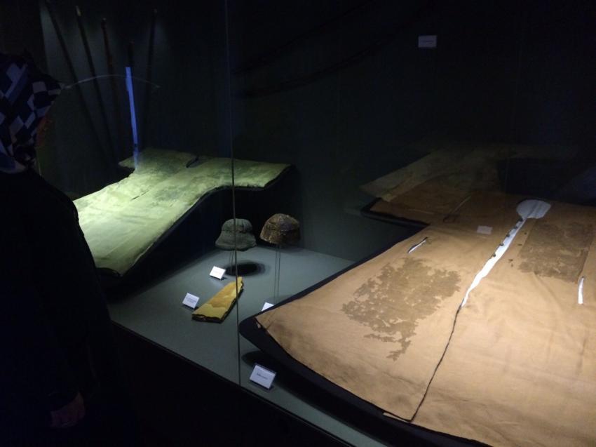 Üftade müzesine yoğun ilgi