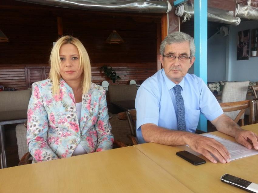 Mudanya Belediyesi yine alevlendi!