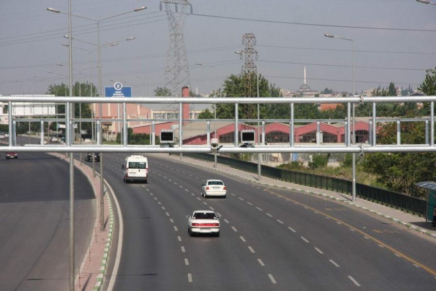 Bursalı sürücüler dikkat! O yolda hız sınırı arttırıldı