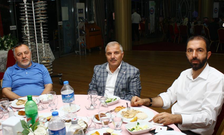 Doğu Türkistan için toplanıyorlar