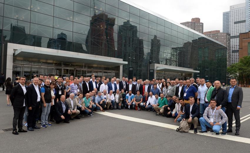 BTSO, Bursa iş dünyasını 6 ayda  21 fuarı ile buluşturdu
