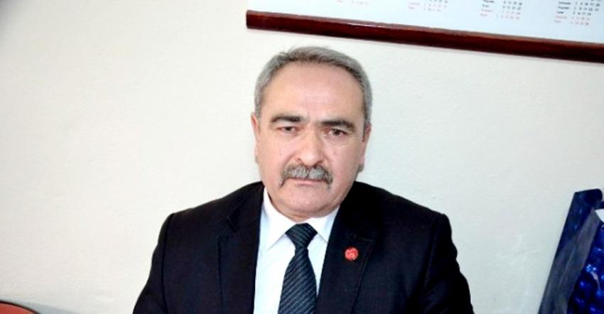 Kesen'den  Türkyılmaz'a eleştiri