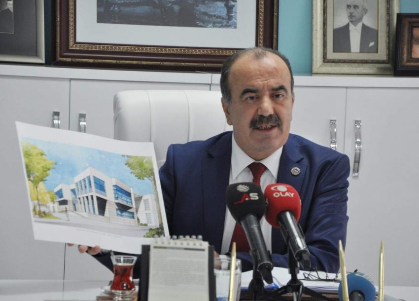 CHP'li Belediye Başkanı'na şok rapor