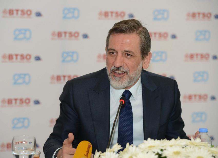 Bursa'nın 50 yılını şekillendirecek