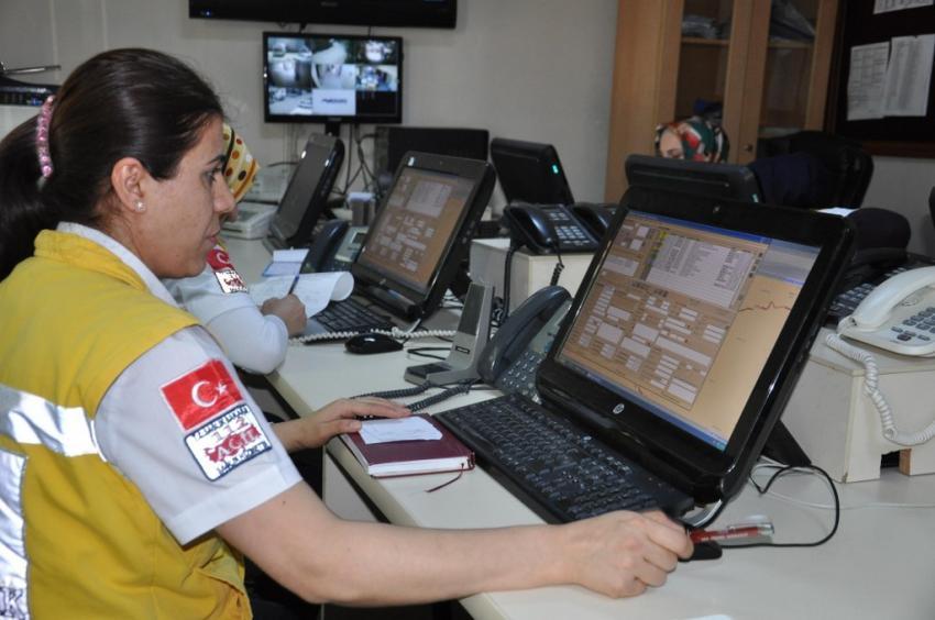 Bursa'da bu kadarına da pes dedirten ihbar!