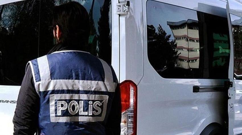 Kumpas soruşturmasında flaş tutuklamalar