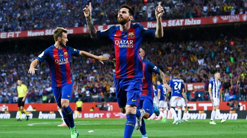 Messi'nin hapis cezasında son karar