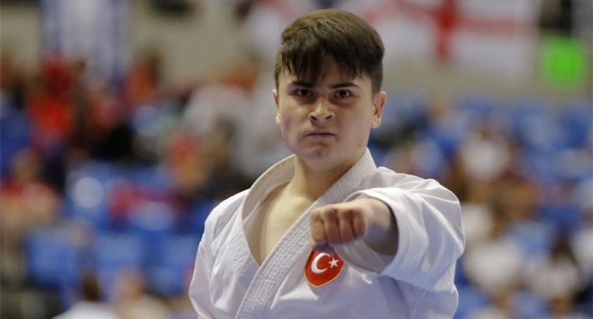 Enes Özdemir, dünya şampiyonu oldu