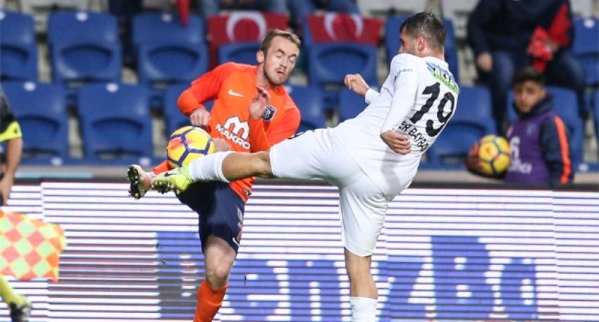Başakşehir 2-1 Akhisar