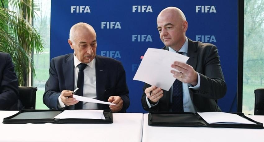 FIFA ve FIFPro anlaştı