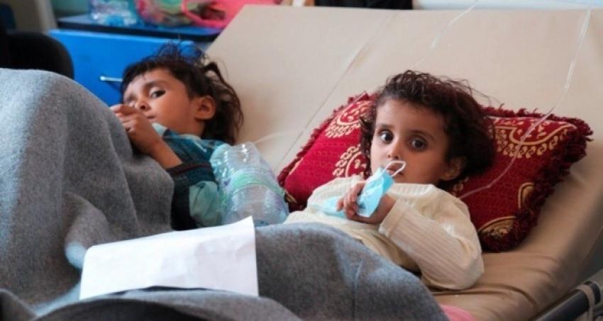 """BM: """"Dünyanın en büyük açlık felaketiyle karşı karşıya kalabilir"""""""
