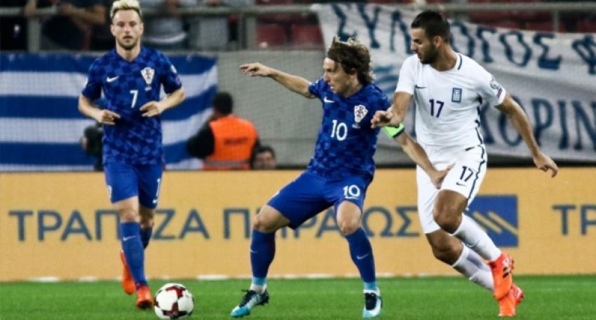 Hırvatistan Rusya'ya gidiyor