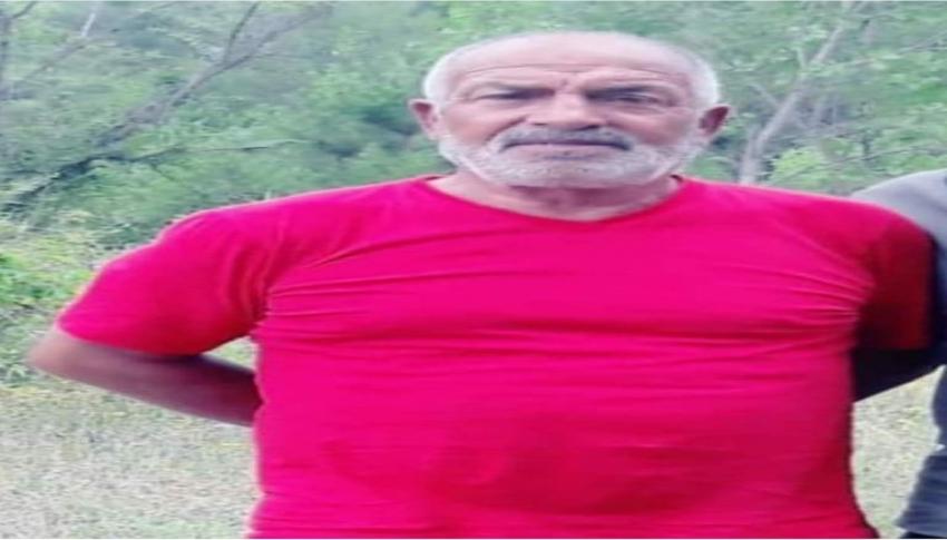 Salep toplama cinayetine müebbet hapis cezası