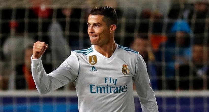 Ronaldo kendine güveniyor