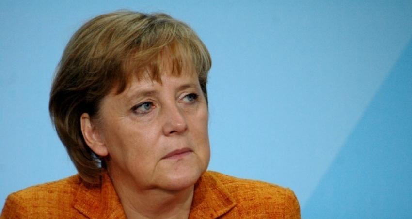 Merkel'in korona virüsü testi sonucu açıklandı
