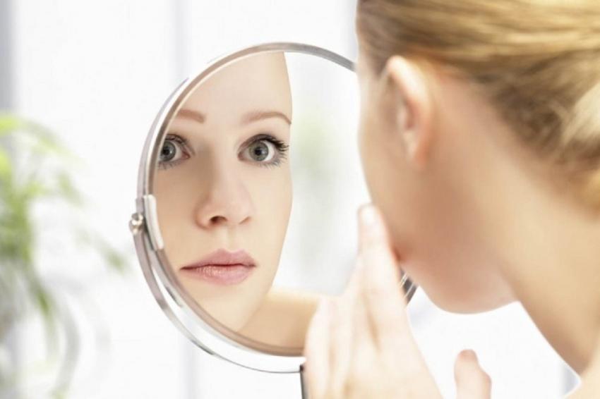 Yüzü çok yıkamak cilde zararlı