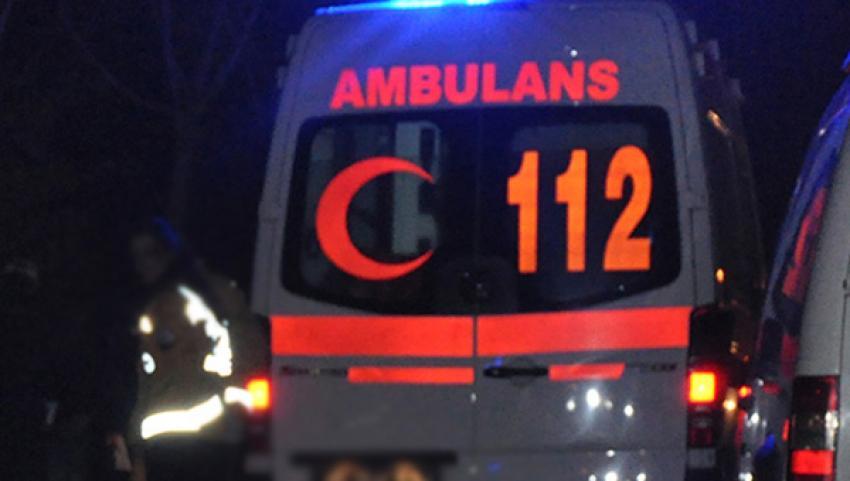 Balkondan düşen üniversite öğrencisi öldü
