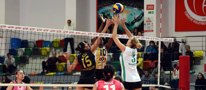 Bursaspor 3-0 Alaşehir Belediyespor