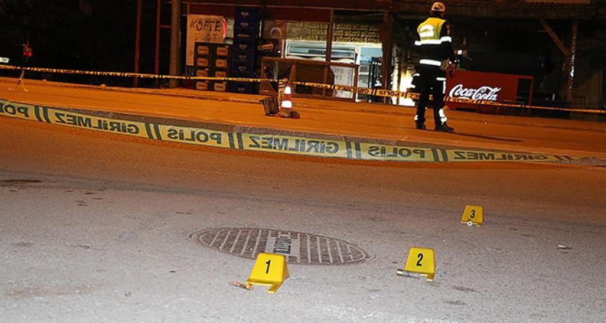 Pompalı tüfekle saldırı: 3 yaralı