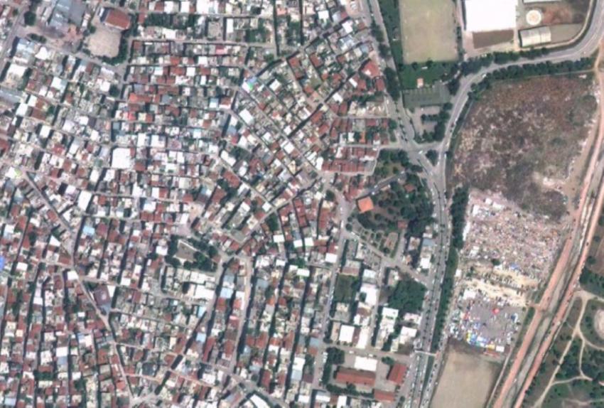 Bursa'nın bu mahallesinde çile bitiyor (ÖZEL HABER)