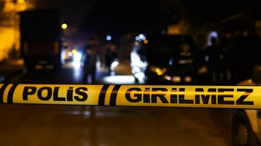 Polislere silahlı saldırı
