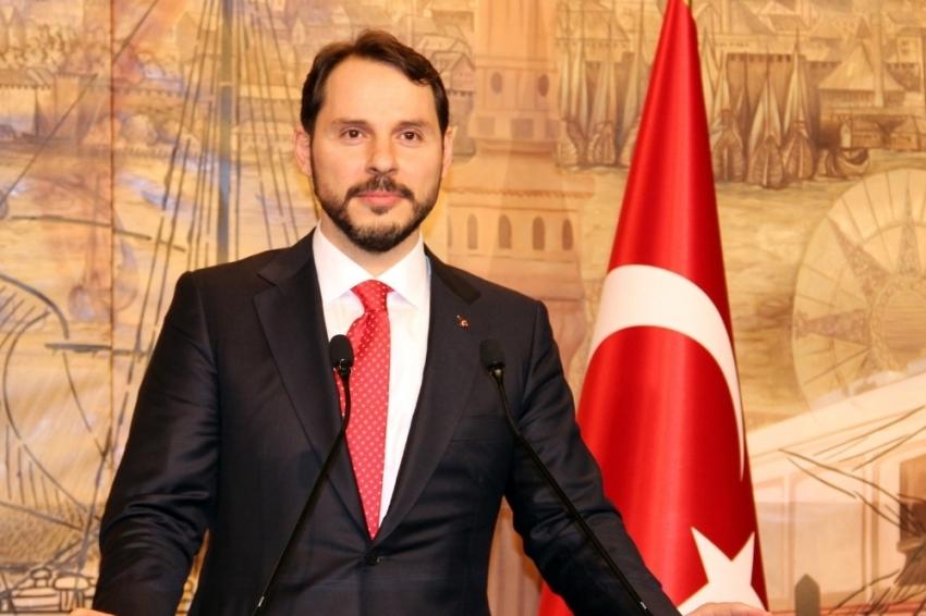 """""""Cumhurbaşkanı Erdoğan'ın ziyareti ilişkilere katkı sağlayacak"""""""