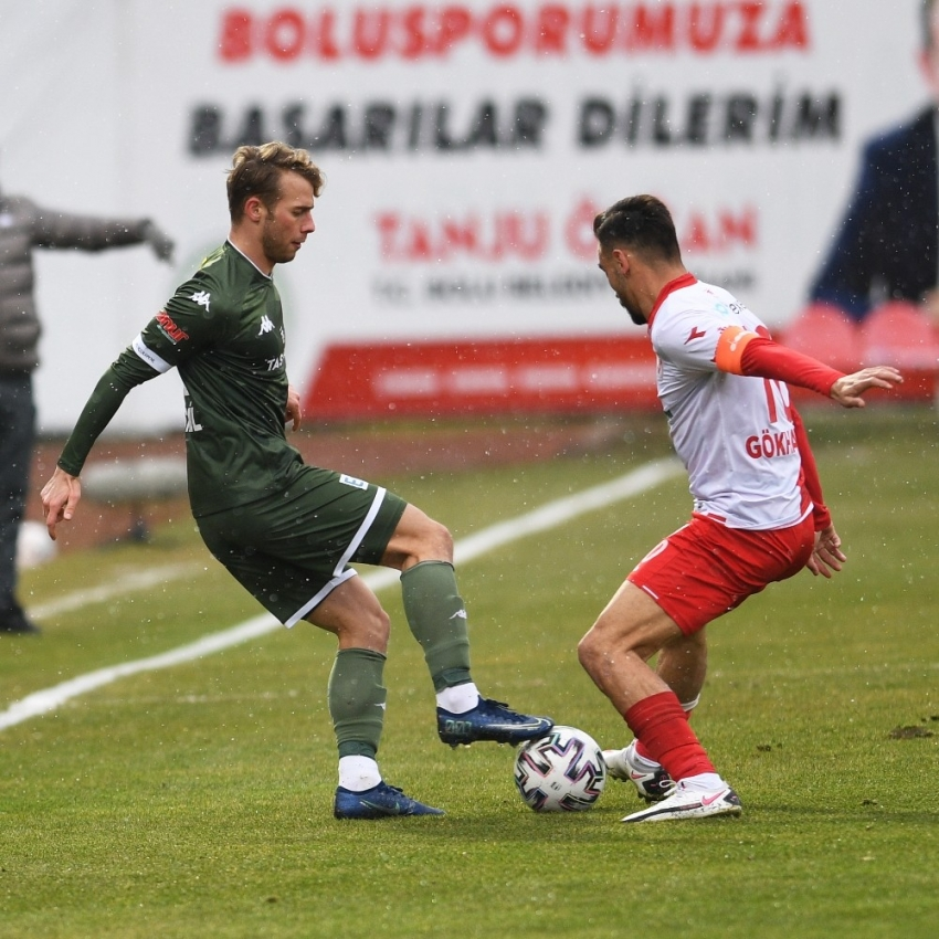 Bursaspor bu sezon deplasmanda 24 puan kaybetti