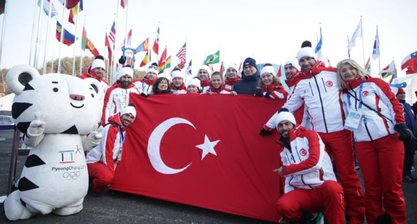 İşte Türkiye'nin Kış Olimpiyatları tarihi
