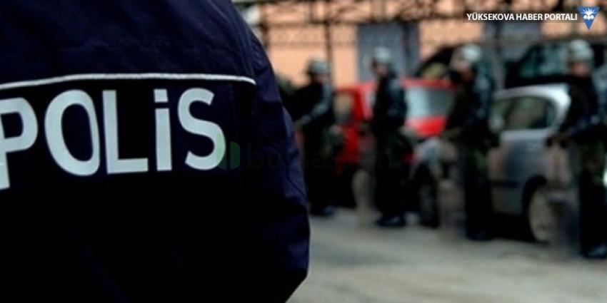 Trabzon'da emniyetten şok uygulaması