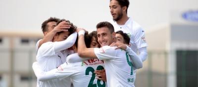 Yeşil Bursa A.Ş. 3-0 Dersimspor