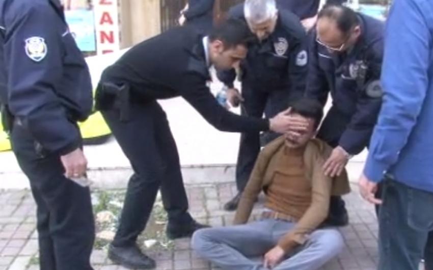 """Polisten """"Kübra'ya gerek yok, biz seni seviyoruz"""" tesellisi"""