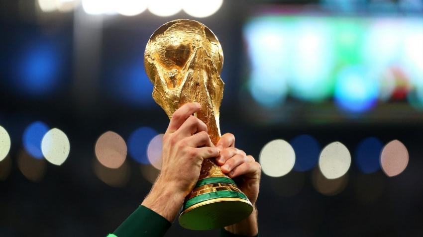 Dünya Kupası'na 100 gün kaldı