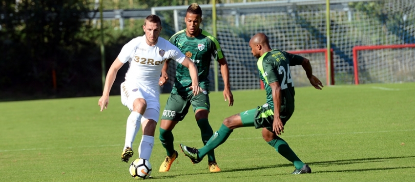 Bursaspor 3-0 Leeds United